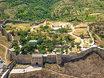 قلعة دربند
