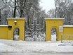 Smolensk Lutheran Cemetery
