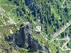 Teleférico de l'Aiguille du Midi