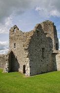Llanstefan Castle