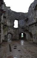 Llansteffan Castle-046