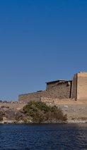 Temples de KALABSHA - Temple de Mandoulis