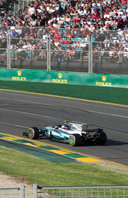 Mercedes - Botas