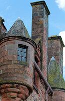 At Newark Castle Greenock