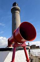 Ardnamurchan Lighthouse, Scotland