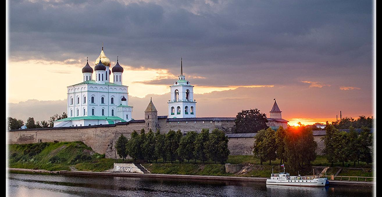 часто картинки псковского собора образы
