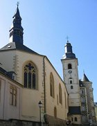 Saint Michael's Church, Luxembourg