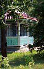 Le Meridien Moscow Country Club—Dachas