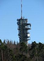 Felsenegg-Girstel TV-tower