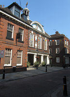 Rochester - Guildhall