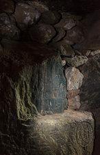 Bryn Celli Ddu Burial Chamber (126)