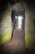 Bryn Celli Ddu Burial Chamber (115)