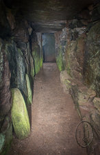 Bryn Celli Ddu Burial Chamber (132)