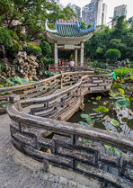 Jardim de Lou Lim Ioc