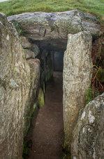 Bryn Celli Ddu Burial Chamber (109)