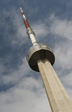 Fernsehturm Uetliberg