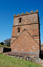 Wetheral Gate House Tower