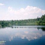 Marii Chodra National Park