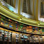 Reading Room van het British Museum