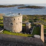 Карлстенская крепость