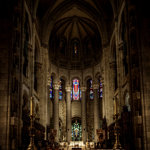 Cathedral of Saint John the Divine, New York
