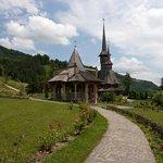 Holzkirche von Călinești Susani