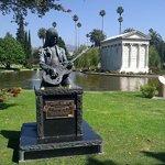 Кладбище «Hollywood Forever»
