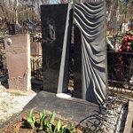 Khovanskoye Cemetery