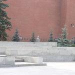 Nekropole an der Kremlmauer