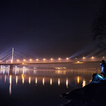 Liberty Bridge, Novi Sad