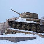 Мемориал Славы (Тирасполь)