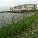 Rybinsk Hydroelectric Station