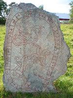 Uppland Runic Inscription 448