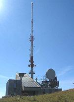 Swisscom - Monte Generoso tower (1)