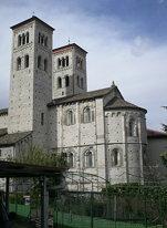 Basilica S. Abbondio