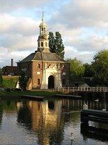Zijlpoort (Leiden)