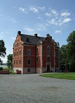 Skånelaholm slott