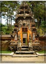 Voyage a Bali