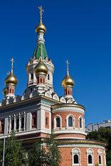 Russisch-Orthodoxe Kathedrale (Wien)