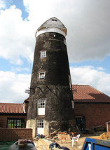 Frettenham Windmill