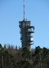 Felsenegg-Girstel TV-tower