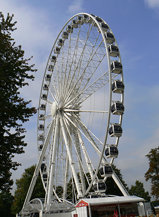 The Royal Windsor Wheel,