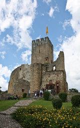Castle Rötteln