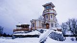 Oulu Castle