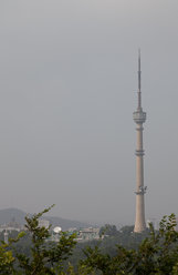 TV Tower - Pyongyang