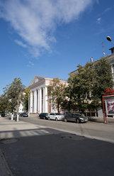 Tver City