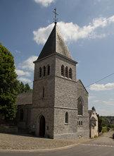 Latinne - Saint-Désiré