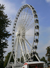 The Royal Windsor Wheel,