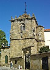 Capela dos Coimbras - Braga - Portugal