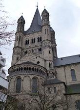 Groß St Martin